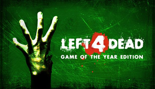 Left 4 dead Turtle Rock Studio first game