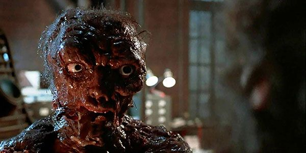The Fly 1986 - La Mosca de David Cronenberg
