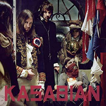 Kasabian - West Ryder Pauper Lunatic