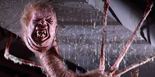 The thing 1982 - La cosa del otro mundo de John Carpenter
