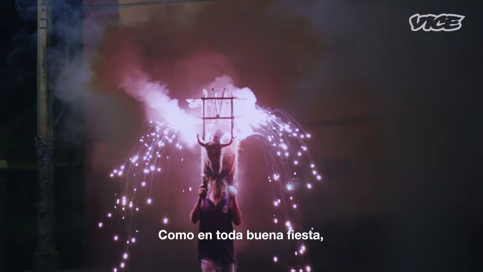 Santo Patrono Santiago Apóstol - Cuzama Yucatán