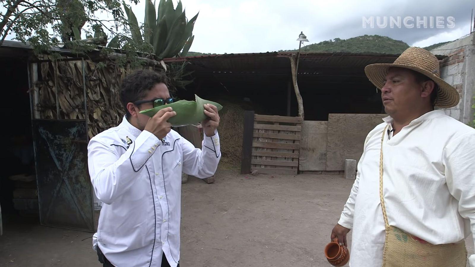 Barbacoa y Pulque - Actopan Hidalgo