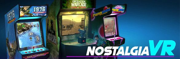 Nostalgia VR STEAM PACK