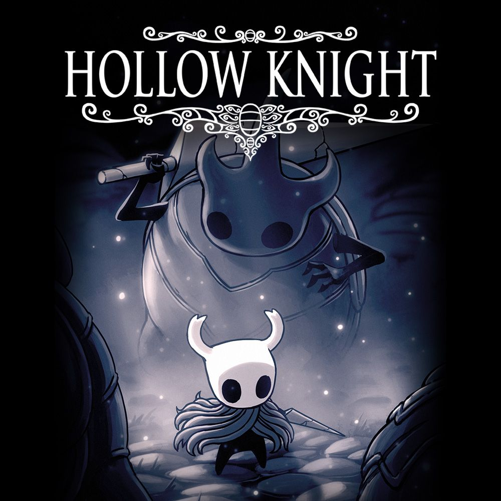 Hollow Knight Review: El hijo Metroidvania de Dark Souls