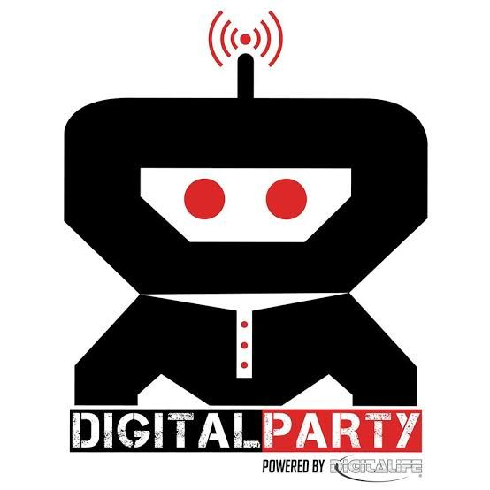 Digital Party V.7